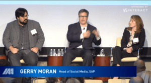 Gerry Moran Social Media Speaker | MarketinThink.com | @GerryMoran
