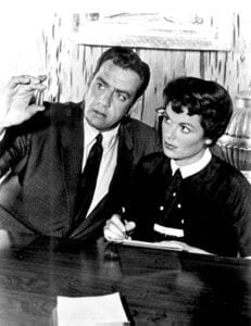 Even Perry Mason was challenged on how to optimize his blog to get people to easily find him.