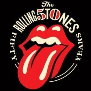 Rolling Stones & Social Media Strategy