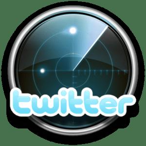 twitter-radar