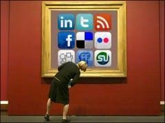 Social Media And Art