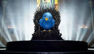 Game-of-Tweets