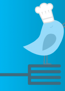 Twitter Recipe