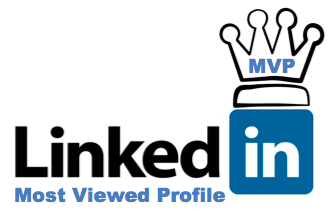 LinkedIn MVP - Most Viewed Profile