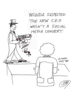 Social CEO | MarketingThink.com | @GerryMoran