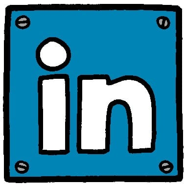 inkedIn For Small Business | MarketingThink.com | @GerryMoran