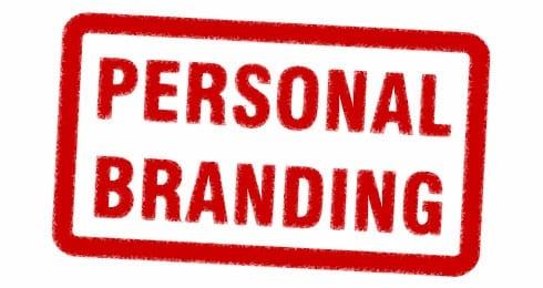 Personal Branding | MarketingThink.com | @GerryMoran