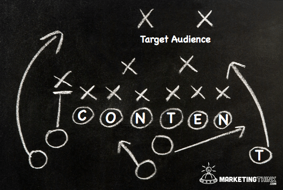 Content Marketing Play | MarketngThink.com