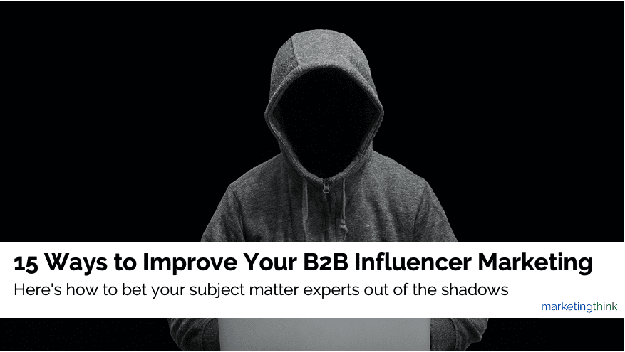 b2b-influencer-marketing