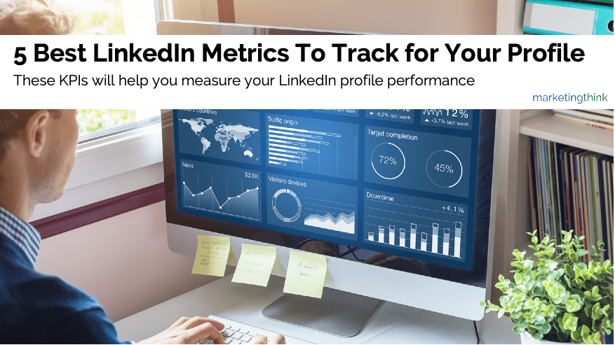 linkedin-metrics-to-track
