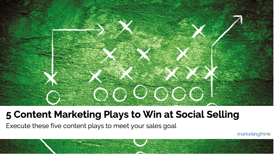content-marketing-social-selling-plays