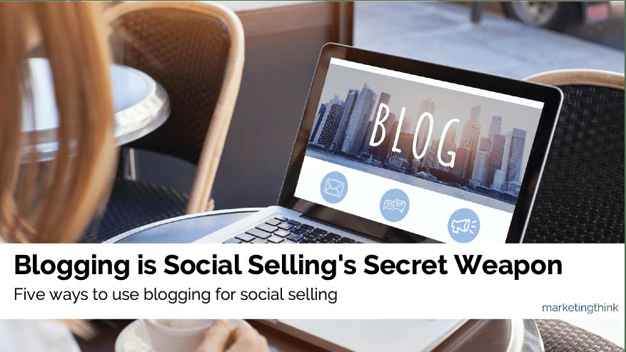 social-selling-blogging