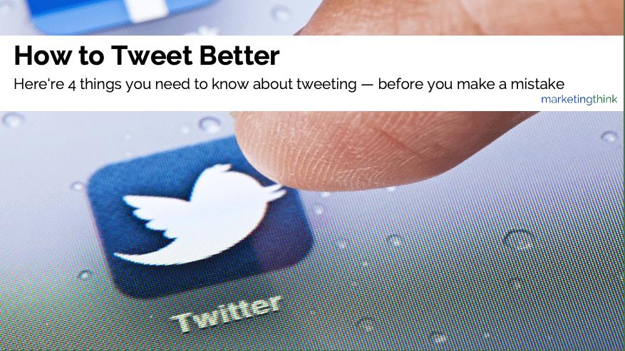 how-to-tweet-better