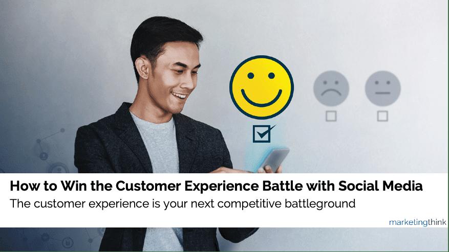 customer-experience-social-media