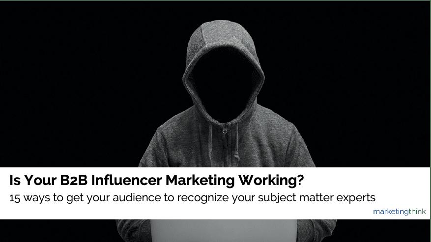 b2b-influencer-marketing