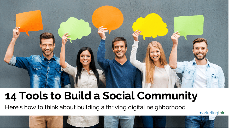 tools-to-build-social-community